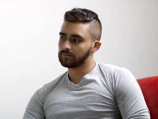AronMiller porn pussy jasminlive