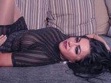 GabrielleBlack naked ass webcam